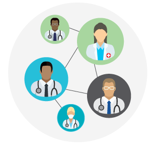PHYSICIAN REFERRAL GENERATOR